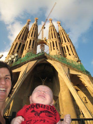 Gaudi sucks!